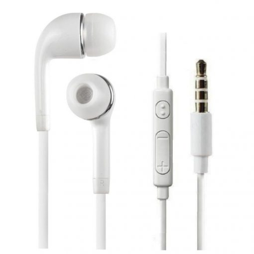 Samsung Earphones with Remote Volume & Mic Bulk Buy | Techxpress