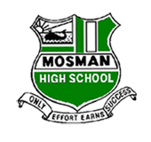 Mosman_High_School_badge