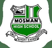 Mosman_High_School_badge
