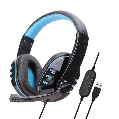 Wholsesale Deluxe USB Headphones | Bulk Buy | Techxpress Australia