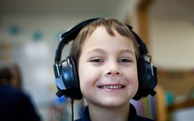 Our Top Rated Headphones For Primary School Kids