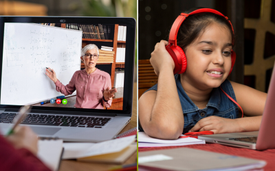 What Headphones Are Best For In-Class Tests?