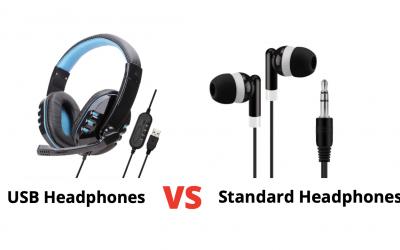 Headphones Plug Type Guide