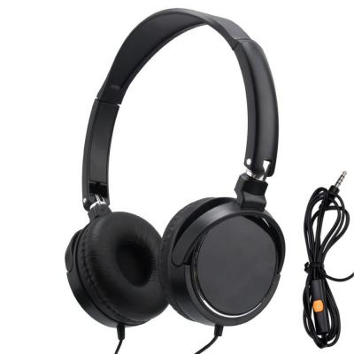 heavy duty headphones for schools